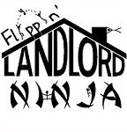 Flippin Landlord Ninja